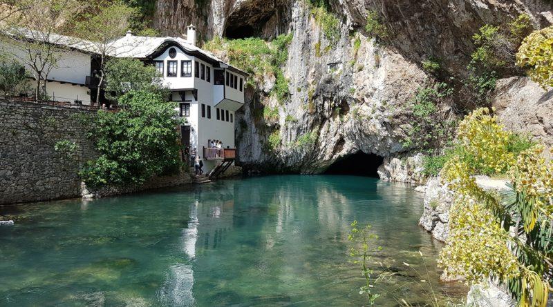 nejlevnější dovolená v Bosně