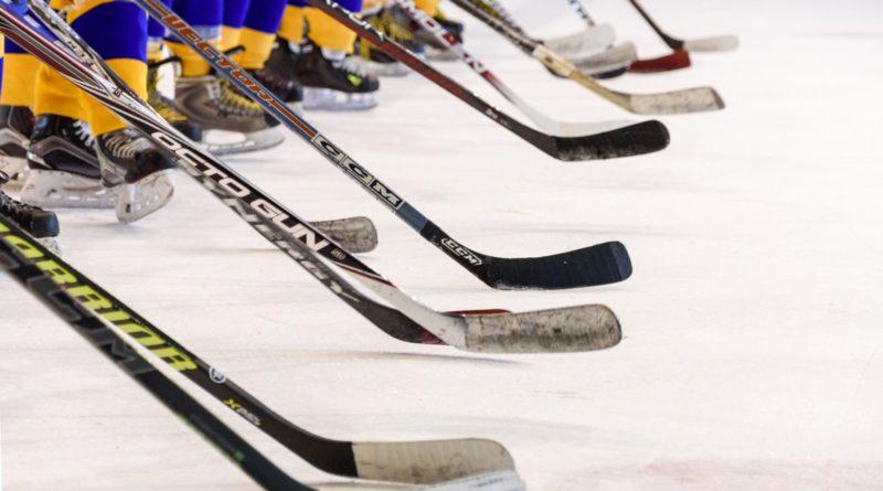NHL hokejový tým