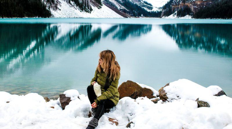 aktivní dovolená na horách