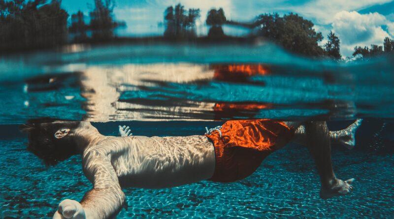 napouštění bazénů