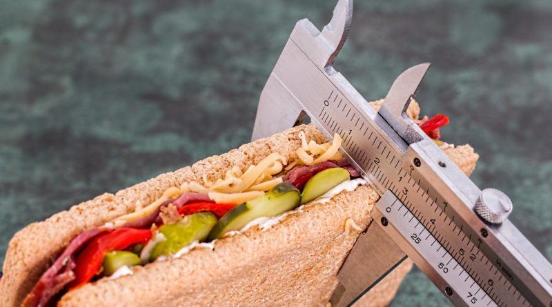hubnutí zdravá strava