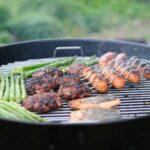 Jak správně naložit maso na grilování