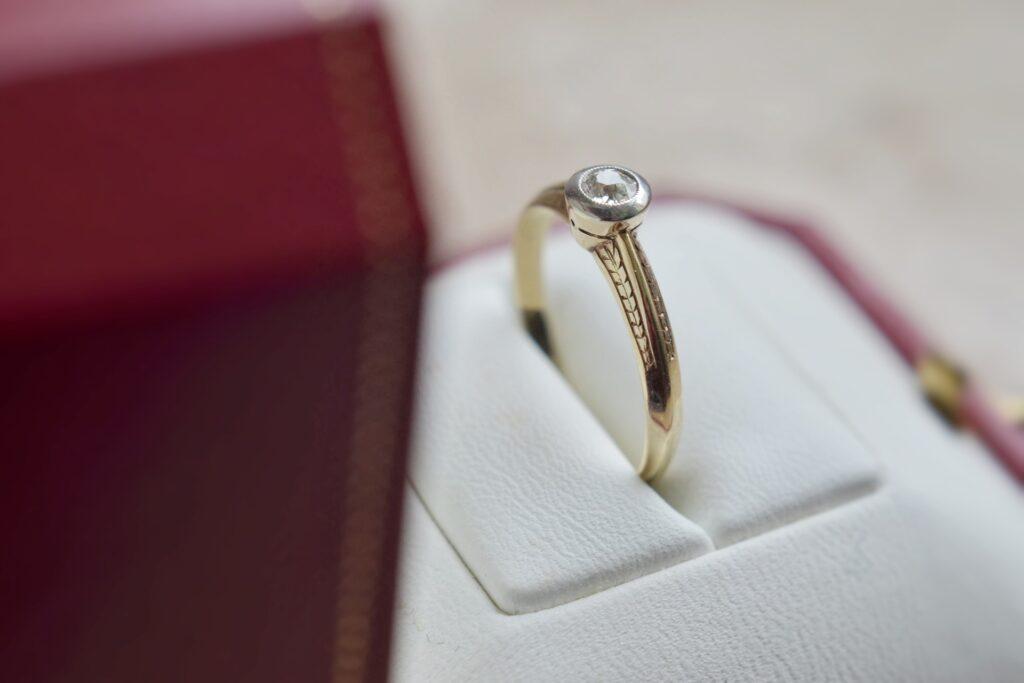 ztratíte zásnubní prstýnek