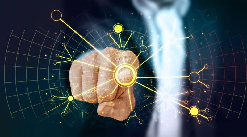 informační systémy pro patenty