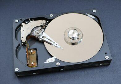 Pevný disk (hard disk, nebo také HDD), SSD a jejich rozdíly