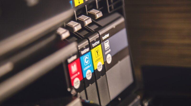 Jak vybrat vhodnou tiskárnu a jaké jsou výhody a nevýhody jednotlivých typů tiskáren?